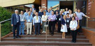 Выступления на международной конференции Inforum World Conference