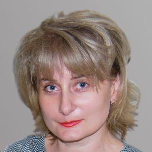 Мартынова Марина Алексеевна