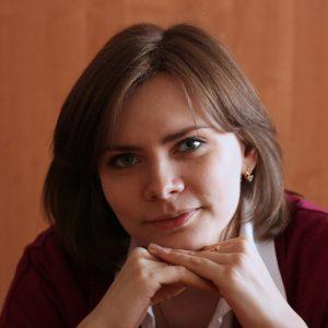 Пенухина Елена Андреевна