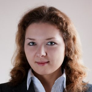 Пестова Анна Андреевна