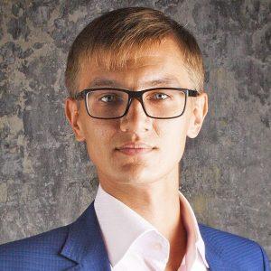 Рыбалка Алексей Игоревич