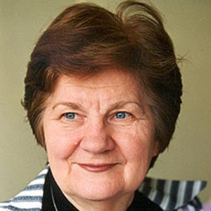 Зайончковская Жанна Антоновна