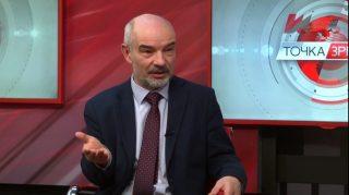 ТВ: Красная линия – Кувалин Д.Б.: о малом и среднем бизнесе