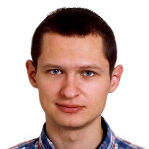 Галингер Александр Александрович