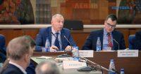 """Видео: Порфирьев Б.Н., """"Экономическое измерение климатического вызова устойчивому развитию России"""""""