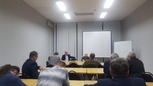 Волконский В.А.: «Факторы активизации экономического развития и роль государства в современной России»