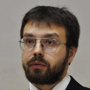 Синица Арсений Леонидович