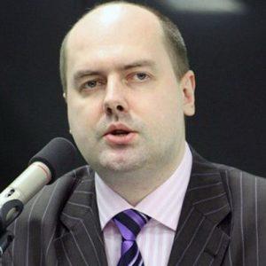 Жаворонков Сергей Владимирович