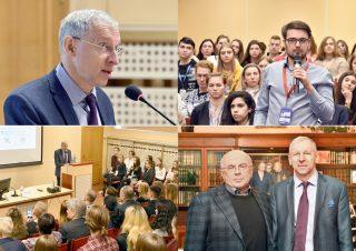 """Брошюра: """"Устойчивое развитие, климат и экономический рост: стратегические вызовы и решения для России"""""""
