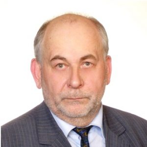 Роик Валентин Дементьевич