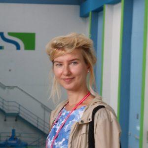 Горбачева Наталья Викторовна