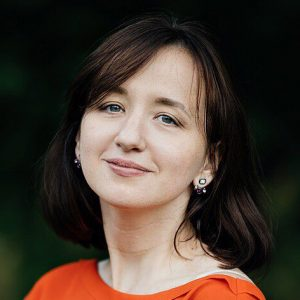 Мельтенисова Екатерина Николаевна