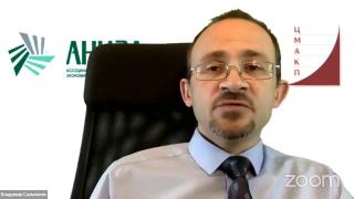 Видео: выступления Сальникова В.А.