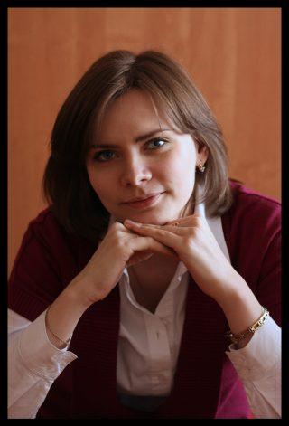 Памяти Елены Андреевны Пенухиной