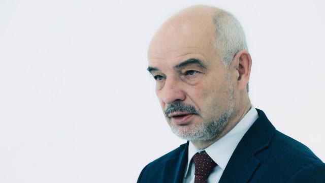 Видео: Кувалин Д.Б. – «Экономические реформы 1990-х: причины, характер, последствия»