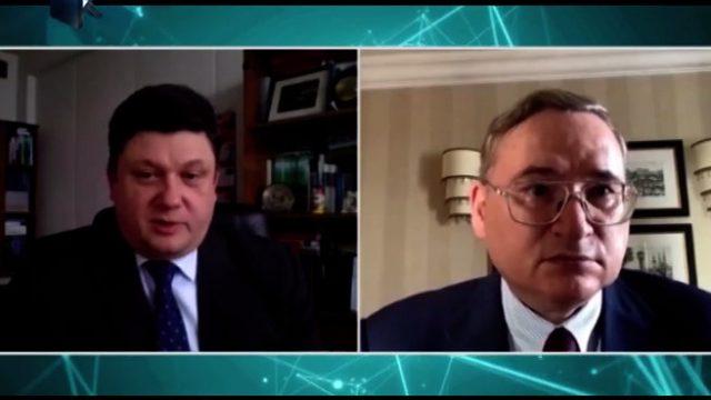 """Видео: Широв А.А. – """"Российская экономика в пост-ковидной реальности"""""""
