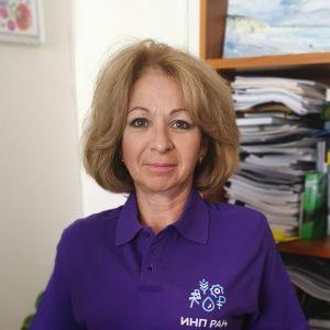 Саливон Светлана Владимировна