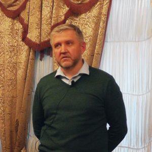 Дзюбенко Валерий Валерьевич