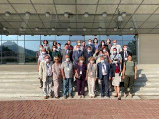 Сотрудники ИНП РАН приняли участие в 16-й международной конференции Российского общества экологической экономики