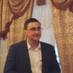 Земцов Степан Петрович
